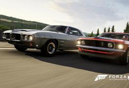 متطلبات تشغيل لعبة السباقات Forza 6 وموعد البيتا المفتوحة للعبها