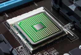 معالجات مركزية جديدة من AMD