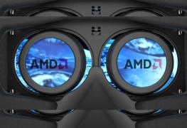 اختبار SteamVR مع بطاقات AMD