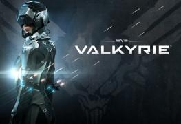 لعبة EVE: Valkyrie