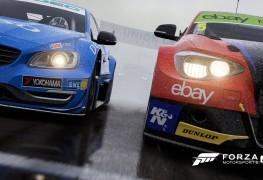 مطوري سلسلة Forza جميع ألعابنا ستصدر على منصتى Xbox One & Win 10