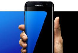هاتف سامسونج Galaxy S7/S7 edge