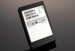 قرص سامسونج SSD بسعة 16TB