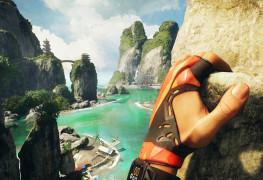 لعبة The Climb من Crytek