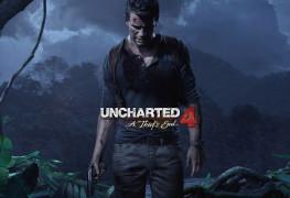 وأخيراً إنتهاء عملية تطوير لعبة الأكشن المنتظرة Uncharted 4