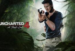 رسمياً تأجيل لعبة Uncharted 4: A Thief's End لشهر مايو المقبل