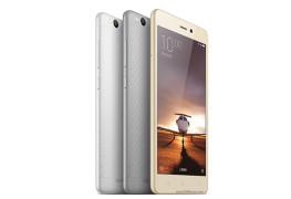 هاتف Redmi 3 من Xiaomi