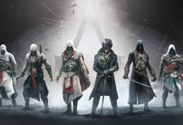 مطوري Assassin's Creed القادمة يحتاجون وقتاً لتكون فريدة من نوعها
