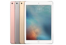 الجهاز اللوحي أبل iPad Pro