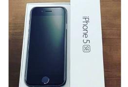 علبة هاتف أبل iPhone 5se