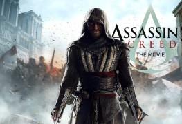 فيلم Assassin's Creed سيحمل معه بعض الوجوه المألوفة من اللعبة