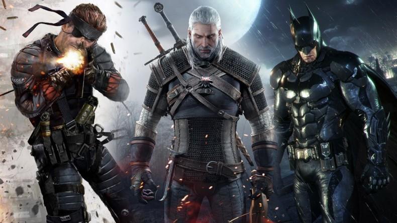 مجددا Witcher 3 تفوز بجائزة العام بحدث GDC 2016 وإليكم باقى الجوائز