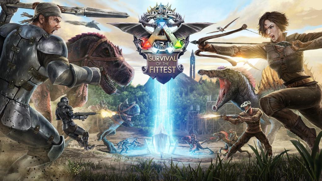 Ark: Survival Evolved Microsoft Xbox Game Pass