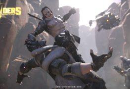 الإعلان رسمياً عن لعبة Raiders of the Broken Planet لنتعرف عليها