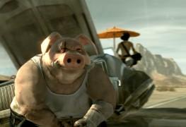يوبي سوفت تسجل حقوق نشر لعبة Beyond Good & Evil 2 من جديد