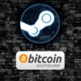 رسمياً متجر Steam أصبح يدعم الآن عملة Bitcoin