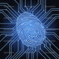 fingerprint electronics