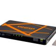وحدة التخزين الشبكي QNAP TBS-453A NASbook