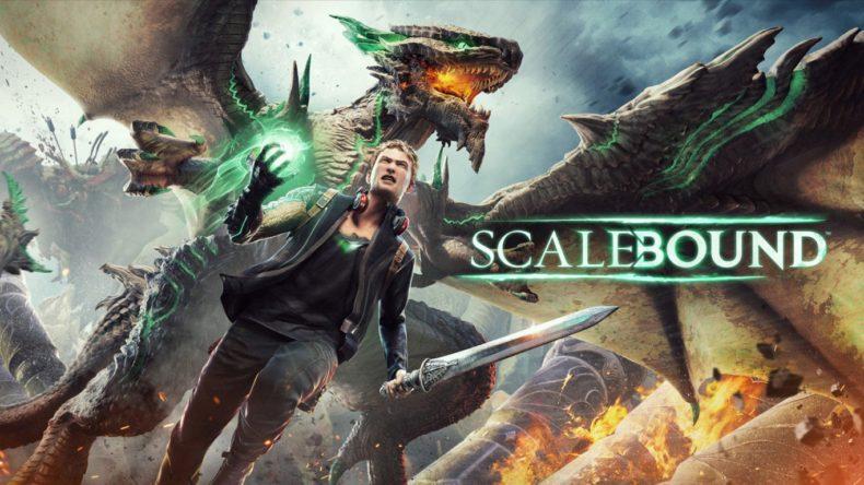 مطوري Scalebound يهدفون لدمج أفضل عناصر الأكشن & RPG باللعبة