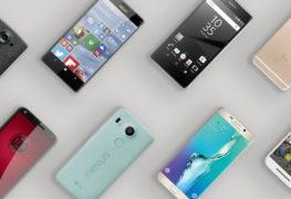 كيفية إختيار هاتف ذكى جديد