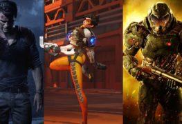 ألعاب شهر مايو لعام 2016 تعرف على أقوي إصدارات هذا الشهر