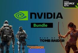 عرض انفيديا الجديد للحصول على The Division & Tomb Raider مجاناً