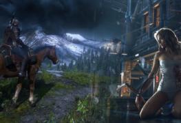 مهاجمة مطوري Witcher 3 بأنهم يستخدمون الإغراء بألعابهم للنجاح