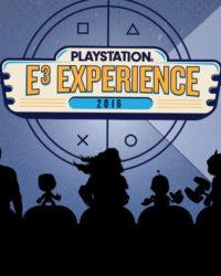 من جديد مؤتمر Sony بمعرض E3 متاح  بالسينمات مجاناً وجوائز للحضور