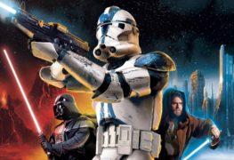 رسمياً Star Wars: Battlefront 2 قادمة بالعام المقبل بجانب لعبة ؟