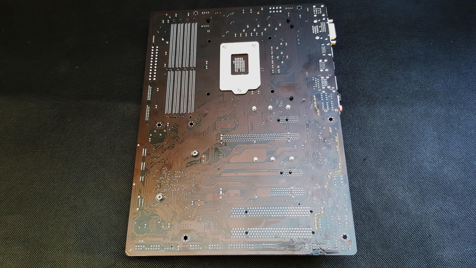 8-Gigabyte H170-Gaming 3 Back
