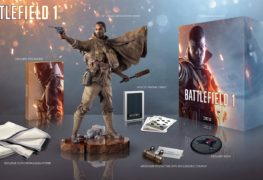 لنتعرف معاً على سعر النسخ الخاصة للعبة Battlefield 1 ومحتوياتها
