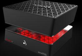 حاسوب AMD Project Quantum