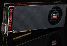 بطاقة AMD R9 480