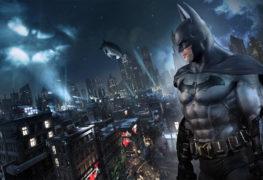 الكشف رسمياً عن ريماستر لعبتى باتمان Arkham Asylum & Arkham City