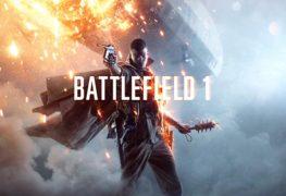 المعلومات الرسمية الأولى عن لعبة الحرب العالمية Battlefield 1