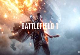 وأخيراً بيتا Battlefield 1 المفتوحة بنهاية أغسطس وإليكم ما تقدمه