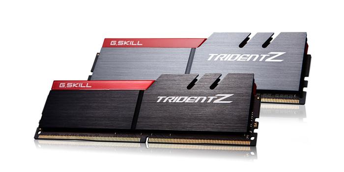 ذاكرة G.Skill DDR4-5000MHz