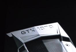 بطاقة انفيديا GTX 1070