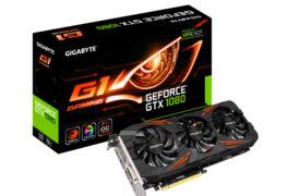 الوحش الجديد GTX 1080 G1 GAMING من GIGABYTE
