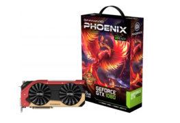 بطاقة Gainward GTX 1080 Phoenix