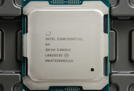 معالج إنتل Core i7-6950X