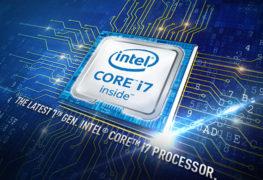 الجيل السابع إنتل Core i7-7700K