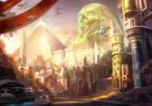 إليكم لعبة Overwatch الأقوى من نوعها والتى تقدم خرائط من داخل مصر