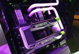 التجميعة المناسبة لبطاقات NVIDIA GTX 1080/GTX 1070