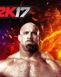 الكشف عن لعبة المصارعة الحرة WWE 2K17 وإليكم المعلومات الأولى