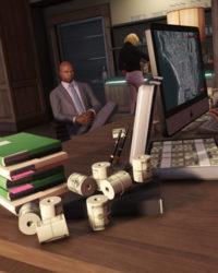 التحديث القادم للعبة GTA Online سيكون الأضخم بتاريخ صدور اللعبة