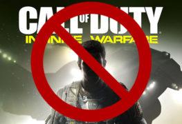 إستنفار جماهيرى وإلغاء إعجابات بالآلاف للعبة COD Infinite Warfare