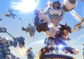الطور التنافسى Competitive للعبة Overwatch تم تأجيله وسيطلق قريبا