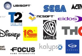 """مراحل تطوير الألعاب """" الفرق بين الناشر والمطور """""""
