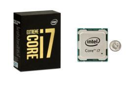 المعالج الأقوى بالعالم Core i7 6950X